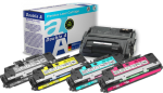 DOUBLE A 代用碳粉盒 - HP 307A(CE740A/CE741A/CE742A/CE743A)