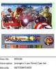 Avengers?5 pcs Pencil Case Set?805266