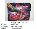 Cars?Sketch Bag?AAW#5900