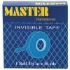 Goldtape 3/4寸 x 18mm神奇隱形膠紙